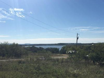 LOT 97 COMANCHE LAKE ROAD, Comanche, TX 76442 - Photo 2