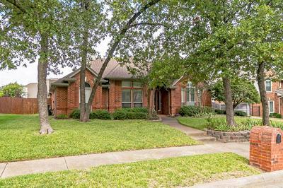 8625 TWISTED OAKS WAY, North Richland Hills, TX 76182 - Photo 1