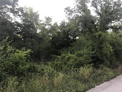 LOT 19 STEWART ROAD, Bowie, TX 76230 - Photo 1