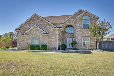 708 LAKEWOOD DR, Kennedale, TX 76060 - Photo 1