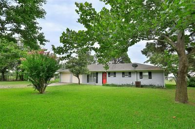 374 COUNTY ROAD 276, Gainesville, TX 76240 - Photo 1
