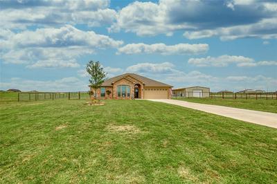 6984 COUNTY ROAD 913, Godley, TX 76044 - Photo 1