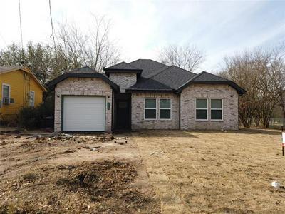 306 MOORE ST S, Sulphur Springs, TX 75482 - Photo 2