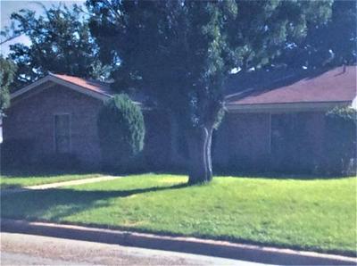 2233 REXIE CIR, Abilene, TX 79606 - Photo 1