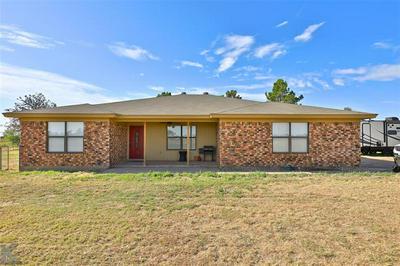 1467 FM 605, Hawley, TX 79525 - Photo 1