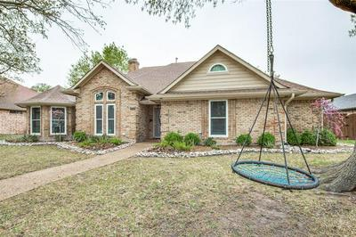212 STEAMBOAT DR, COPPELL, TX 75019 - Photo 2