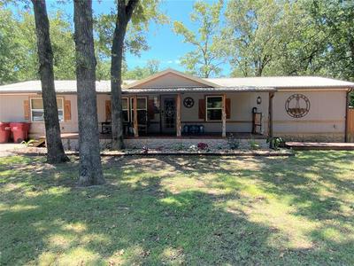 390 OLE WAGON RD, Quinlan, TX 75474 - Photo 1