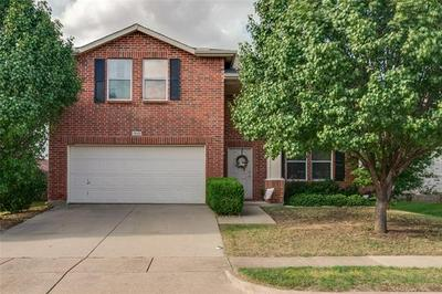 1945 COPPER MOUNTAIN DR, Fort Worth, TX 76247 - Photo 1