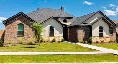6241 GLEN ABBEY, Abilene, TX 79606 - Photo 1