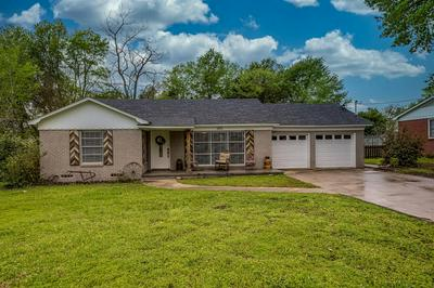 1603 N PACIFIC ST, MINEOLA, TX 75773 - Photo 1
