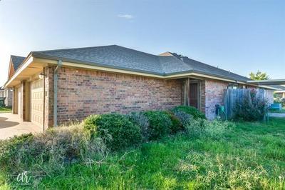 3943 CARRERA LN, Abilene, TX 79602 - Photo 1