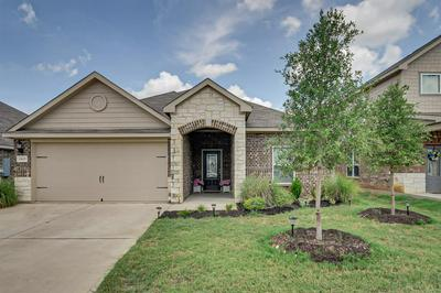 13625 HELIX BRIDGE WAY, Crowley, TX 76036 - Photo 1
