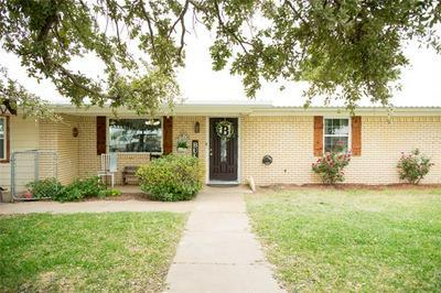 860 COUNTY ROAD 502, Hamilton, TX 76531 - Photo 2
