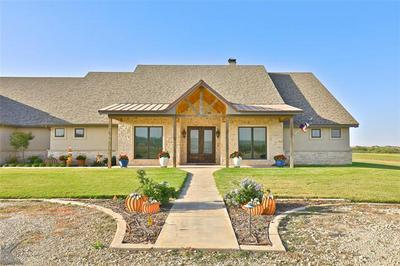 135 RONDO RD, Tuscola, TX 79562 - Photo 1