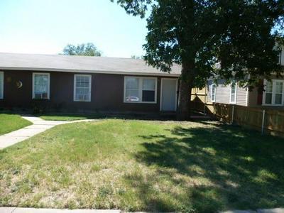 826 POPLAR ST, Abilene, TX 79602 - Photo 1