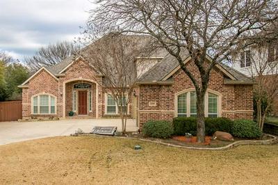 3408 SHERWOOD LN, Highland Village, TX 75077 - Photo 1