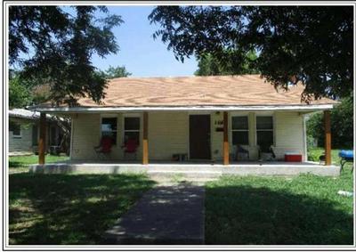 1614 BLONDE ST, Wichita Falls, TX 76301 - Photo 1