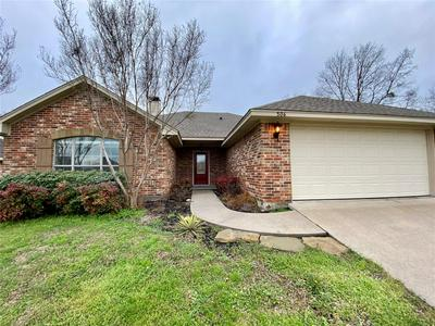 506 S 5TH ST, CRANDALL, TX 75114 - Photo 1