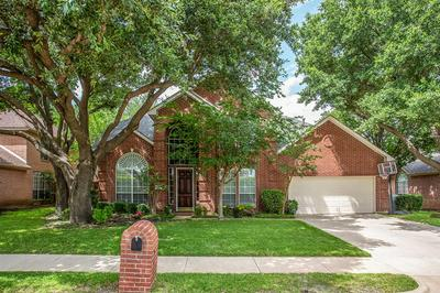 1408 HICKORY DR, FLOWER MOUND, TX 75028 - Photo 1