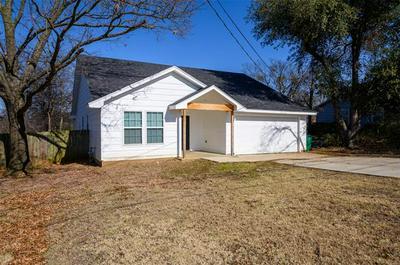 403 3RD ST, Whitesboro, TX 76273 - Photo 2