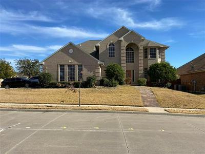 8732 SHADOW TRACE DR, Fort Worth, TX 76244 - Photo 1
