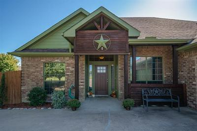 205 HATCH AVE, Wills Point, TX 75169 - Photo 2