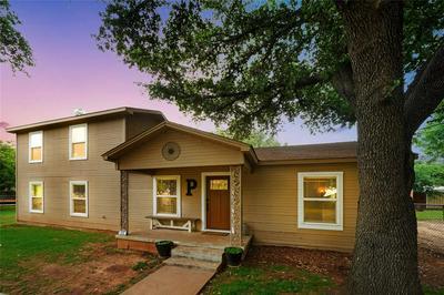 15 LAMAR ST, Santo, TX 76472 - Photo 1