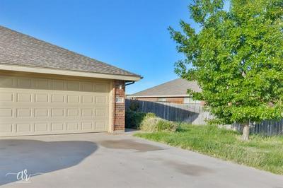 3943 CARRERA LN, Abilene, TX 79602 - Photo 2