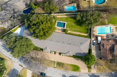 3451 PARK HOLLOW ST, FORT WORTH, TX 76109 - Photo 2