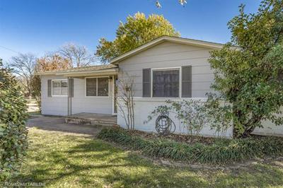501 FAIRMONT ST, Clyde, TX 79510 - Photo 1