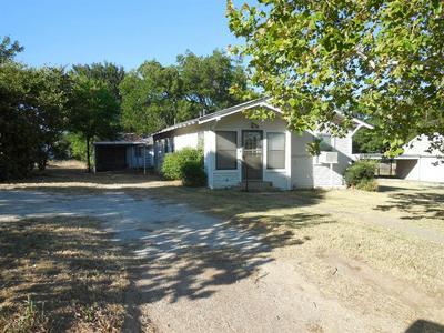 608 MESQUITE ST, Ranger, TX 76470 - Photo 1