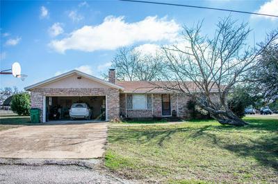 812 N MCDURMITT, HAMILTON, TX 76531 - Photo 1