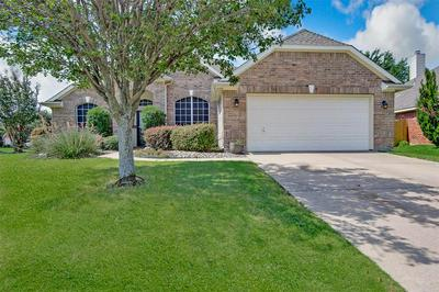 4110 PING DR, Mansfield, TX 76063 - Photo 1