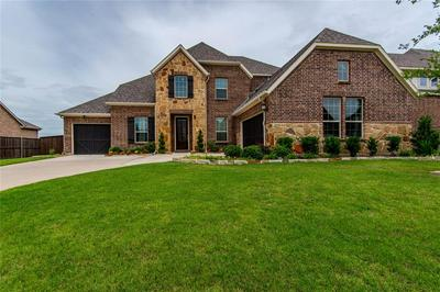 1731 CHISHOLM TRL, Prosper, TX 75078 - Photo 2