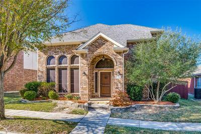 3624 VISTA VERDE TRL, McKinney, TX 75070 - Photo 1