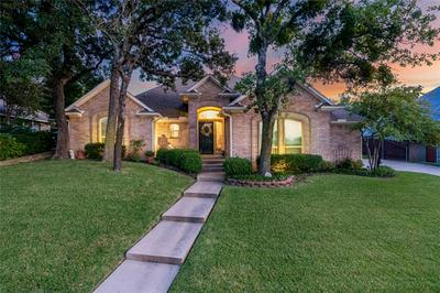 5312 HIDDEN TRAILS DR, Arlington, TX 76017 - Photo 1
