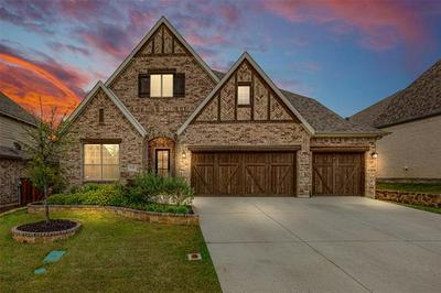1116 THORNHILL WAY, Roanoke, TX 76262 - Photo 1