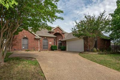 2307 ERIC LN, Mansfield, TX 76063 - Photo 1