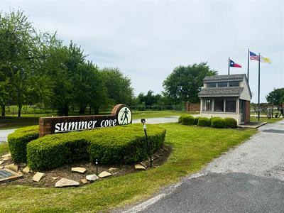 111 SUMMER PLACE CIR, Pottsboro, TX 75076 - Photo 1