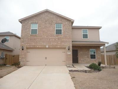 1308 JAMES ST, Howe, TX 75459 - Photo 1