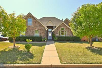6701 INVERNESS ST, Abilene, TX 79606 - Photo 1