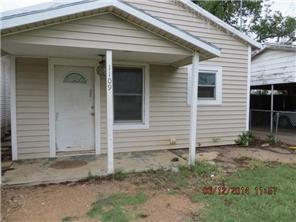 1109 W 3RD ST, Baird, TX 79504 - Photo 1