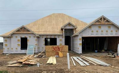 3027 MEANDERING WAY, GRANBURY, TX 76049 - Photo 1