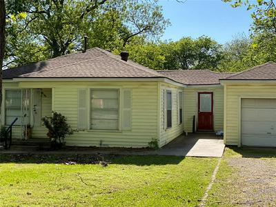 510 DEWITT ST, COLLINSVILLE, TX 76233 - Photo 1