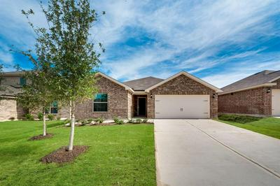 3009 TRINCHERA ST, Forney, TX 75126 - Photo 1
