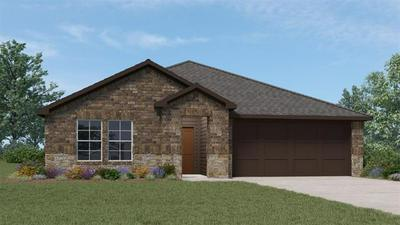117 BARBARA LN, Caddo Mills, TX 75135 - Photo 1