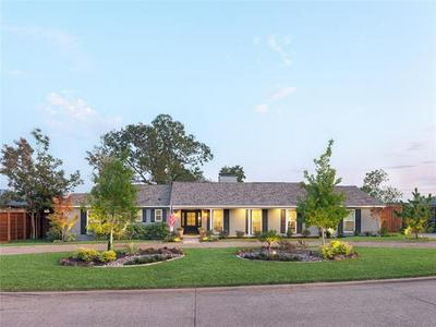 7406 AZALEA LN, Dallas, TX 75230 - Photo 1
