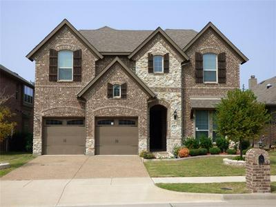 422 HERITAGE LN, Wylie, TX 75098 - Photo 1