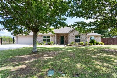 2500 PLYMOUTH COLONY CIR, Prosper, TX 75078 - Photo 1
