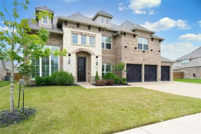 4506 BLUE GRASS CT, Mansfield, TX 76063 - Photo 1